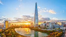n-tv Spezial Südkorea: Shopping und Nightlife bis zum Sonnenaufgang: Trend-Metropole Seoul