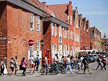 Deutsche laufen am meisten: So ticken Europäer beim Urlaub