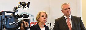 Patt im Landtag: Rot-Grün in Niedersachsen verliert Mehrheit