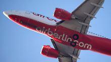 Nachrichten zum Thema: Air Berlin