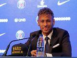 Auswirkungen in Dortmund: Neymar macht BVB-Aktionäre reicher