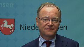 """Stephan Weil im Interview: """"Wählerwille wird grob missachtet"""""""