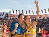 Beachvolleyball-Duo triumphiert: Ludwig/Walkenhorst vergolden ihre WM