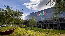 Auch bei Google herrscht keine Sexismus-freie Zone, wie ein anonymer Mitarbeiter jetzt bewies.