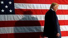 Donald Trumps größte Erfolge: Wie sich die USA still und heimlich verändern