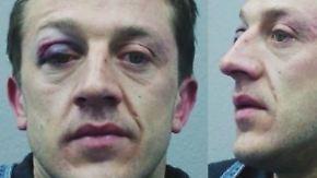 Nach Schüssen auf Polizisten: Polizei sucht in Sachsen bewaffneten 43-Jährigen