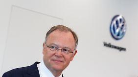 Regierungskrise in Niedersachsen: Opposition wusste schon 2016 von VW-Absprachen