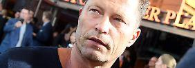 """Lob von Hollywoods """"Wrestler"""": Rourke hält Til Schweiger für Regie-Genie"""