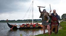 Genanalyse alter Gräten: Wikinger waren erste Fischhändler Europas
