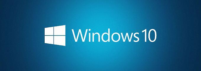 Microsoft will diesmal aufpassen: Windows-10-Oktober-Update läuft wieder