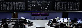 Der Börsen-Tag: Pandora nach enttäuschenden Zahlen auf Talfahrt