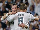 Nächster Titel für Real Madrid und Toni Kroos. Die Saison lässt sich gut an.