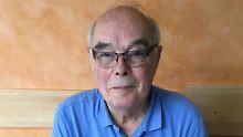 Werner Slenczka indentifizierte 1967 als damaliger Forschungsassistent das gefährliche Marburg-Virus.