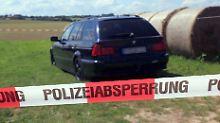 Viertägige Flucht vorbei: Polizei fasst gesuchten Straftäter