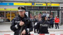 Anis Amri als Vorbild: Hamburger Attentäter erwog Lkw-Anschlag