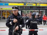 Der Tag: Mordanklage nach Hamburger Messerattacke