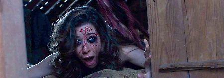 """Eine Axt, eine Party, viel Blut: """"Blood Night"""": Die Legende von Mary Hatchet"""