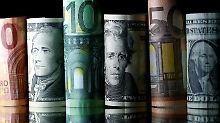 Der Börsen-Tag: Euro steigt nach EZB-Sitzung über 1,20 Dollar