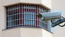 Komme später!: Freigänger schickt SMS an Gefängnis