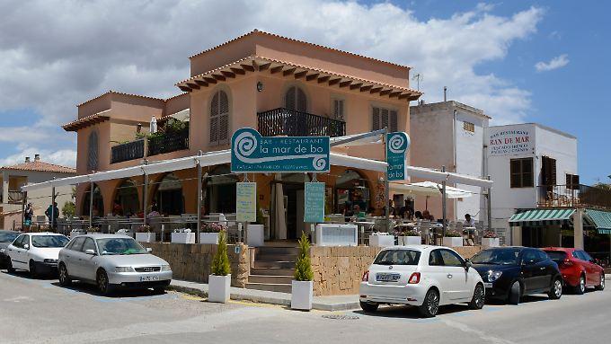 Die Mietwagenzahl auf Mallorca und anderen Inseln soll kommendes Jahren beschränkt werden.