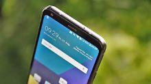 So gut wie das Flaggschiff?: LG Q6 macht auf günstiges Top-Modell