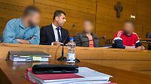 Tote bei Flucht übers Mittelmeer: Bayerisches Gericht verurteilt Schleuser