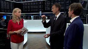 n-tv Zertifikate Talk: Richtig sprinten im Hype, sicher laufen im Trend