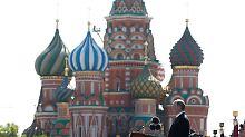 Kauflust und maues Wetter: Russlands Wirtschaft berappelt sich