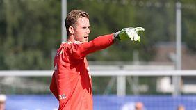 Ralf Fährmann ist neuer Schalke-Kapitän.