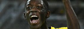 Vorerst suspendiert: Ousmane Dembélé.