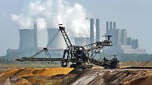 Erstattete Atom-Steuer: RWE steigert Gewinn deutlich