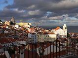 Unglück in Lissabon: Deutsche Urlauber bei Explosion verletzt