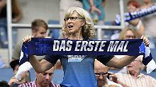 Bundesliga-Check: Hoffenheim: 118 Jahre Warten haben ein Ende