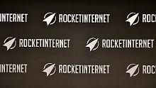 Start-ups werden rentabler: Rocket verringert die Verluste