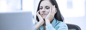 Boreout verhindern: So bleibt der Arbeitsalltag spannend