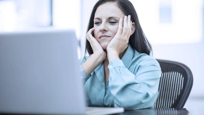 Wenn die Arbeit langweilig wird, muss man nicht gleich den Job wechseln.