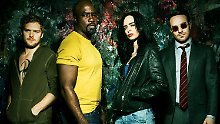 "Marco Ramirez' ""The Defenders"": Die Anti-Superhelden"