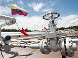 Kreml erhält Zugang zum Öl: Venezuela rückt näher an Russland heran