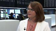 n-tv Zertifikate: Trübe Stimmung beim Dax - für Anleger kann das von Vorteil sein