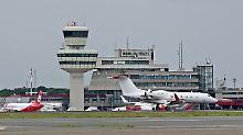 Der Berliner Volksentscheid zu Tegel kann den Senat nicht zur Offenhaltung des Airports zwingen.