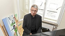 Peter Kohlgraf wird Ende des Monats Mainzer Bischof.