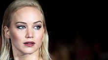 """Die Gesichter des Hasses"": Jennifer Lawrence postet Neonazi-Fotos"