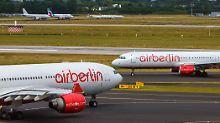 Sind die Tickets gültig?: Was Air-Berlin-Reisende wissen müssen