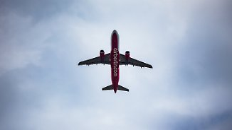 Insolvenzantrag gestellt: Flugbetrieb bei Air Berlin läuft dank Notkredit weiter