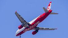 Mit Air Berlin ging es ging in den vergangenen Jahren nur noch nach unten.