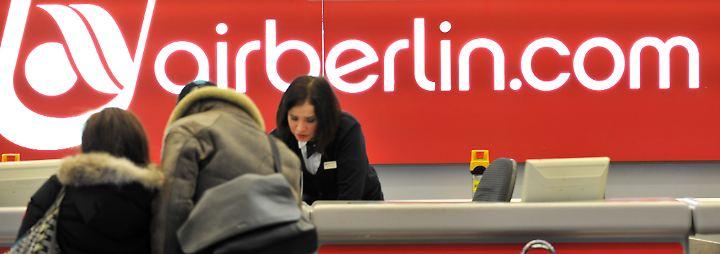 Wichtige Fragen zur Pleite: Was bedeutet Air Berlins Insolvenz für Kunden?