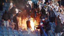 Der Sport-Tag: DFB-Präsident begnadigt Hansa Rostock