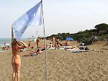 FKK in Italien: Bigotte Politiker verderben den Spaß