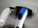 Bis zu 500 Kilometer: Hyundai plant E-Autos mit hoher Reichweite
