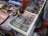 Anschlag in Barcelona: Regierung kann deutsche Todesopfer nicht ausschließen